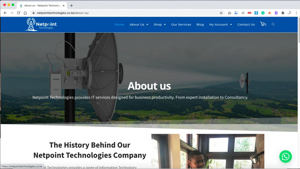 netpoint technologies_