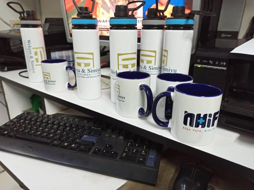 Branding company in Kenya